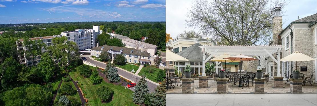Wesley Glen Retirement Community Reviews, Ratings | Retirement Homes near 5155 N High St , Columbus OH