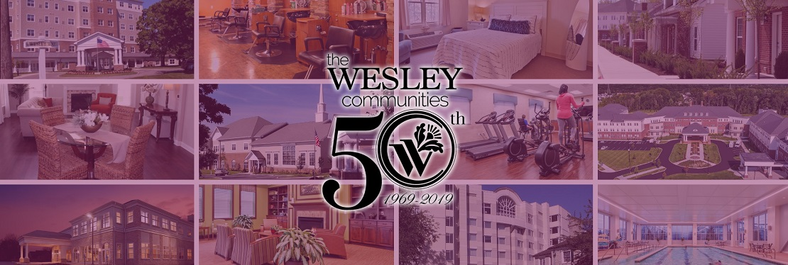 The Wesley Communities reviews | Retirement Homes at 5155 N High St - Columbus OH