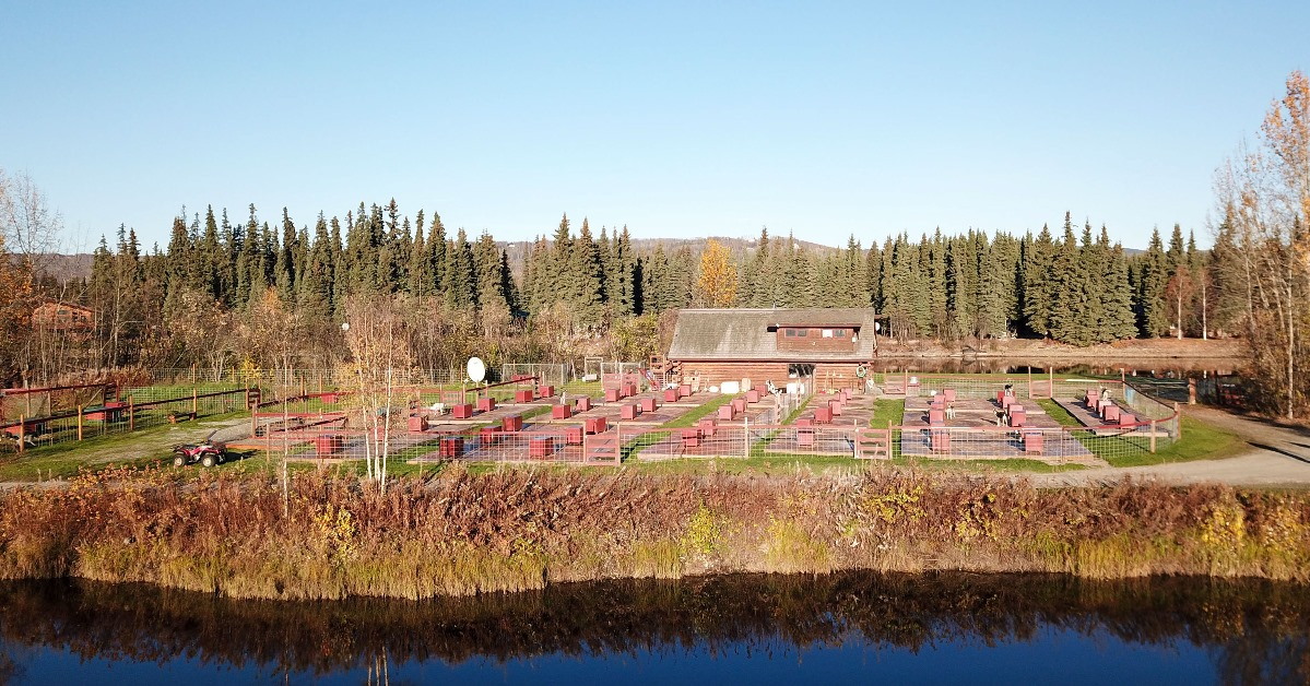 Trail Breaker Kennel reviews | Tours at 5880 Airport Industrial Rd - Fairbanks AK