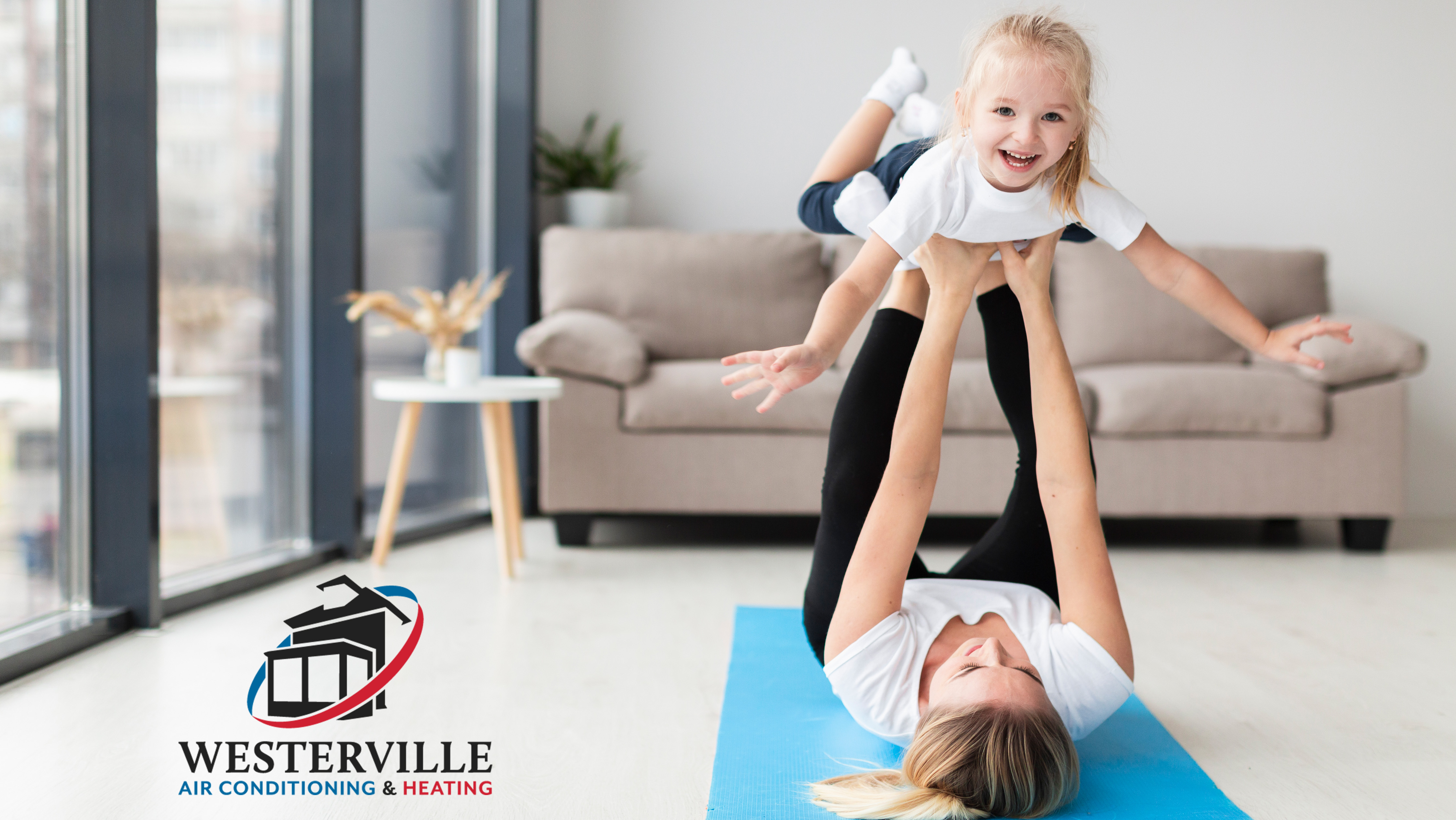 Westerville Air Conditioning & Heating reviews | Heating & Air Conditioning/HVAC at 279 N State St - Westerville OH