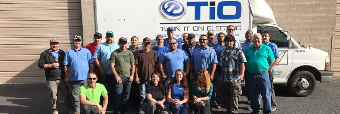 Turn It On Electric reviews | Electricians at 1745 W Deer Valley Rd - Phoenix AZ