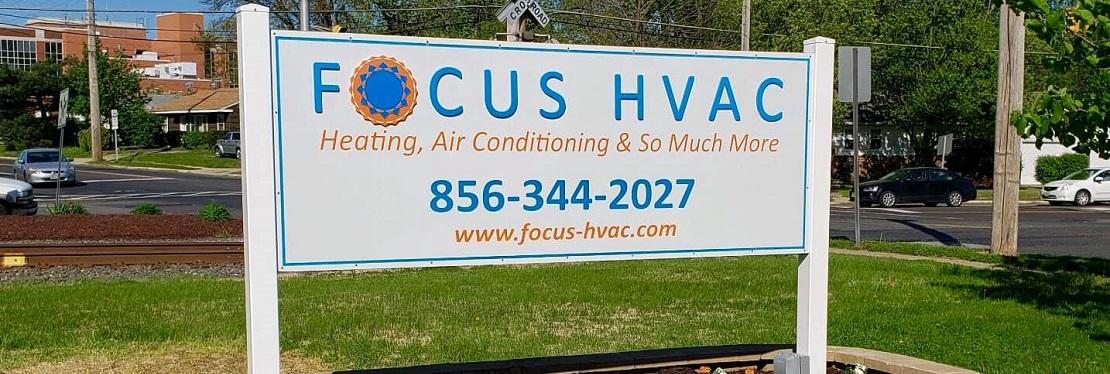Focus HVAC reviews | Heating & Air Conditioning/HVAC at 7 Pennsylvania Ave - Stratford NJ