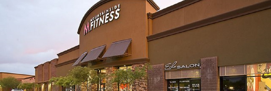 Mountainside Fitness reviews   Gyms at 2655 W Carefree Hwy - Phoenix AZ