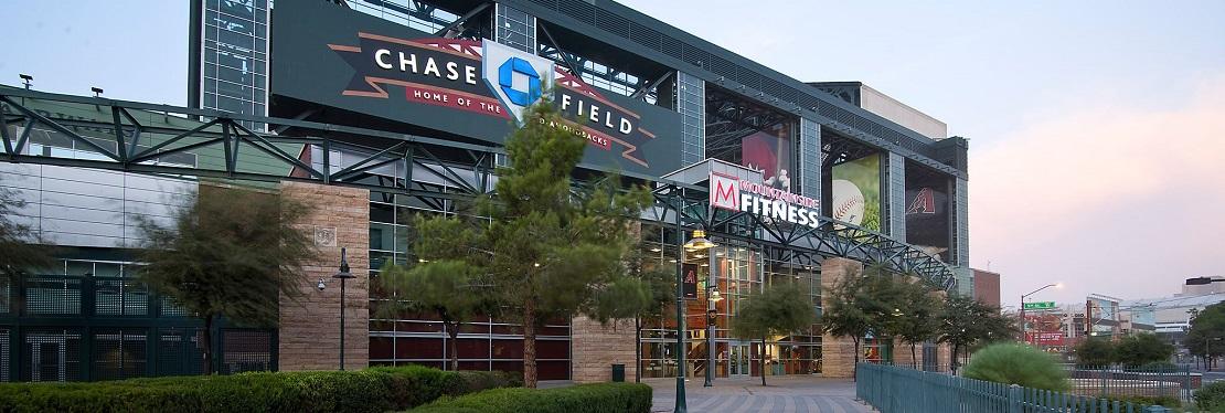 Mountainside Fitness reviews | Gyms at 401 E Jefferson St - Phoenix AZ
