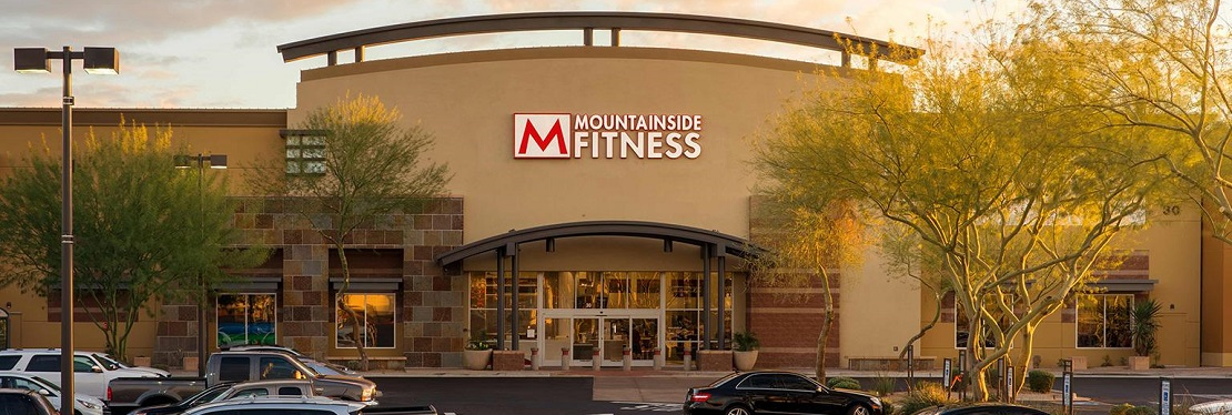 Mountainside Fitness reviews   Gyms at 2501 W Happy Valley Rd - Phoenix AZ