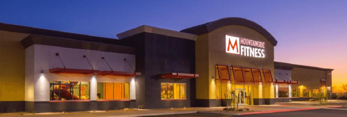 Mountainside Fitness reviews   Gyms at 4355 E Irma Ln - Phoenix AZ