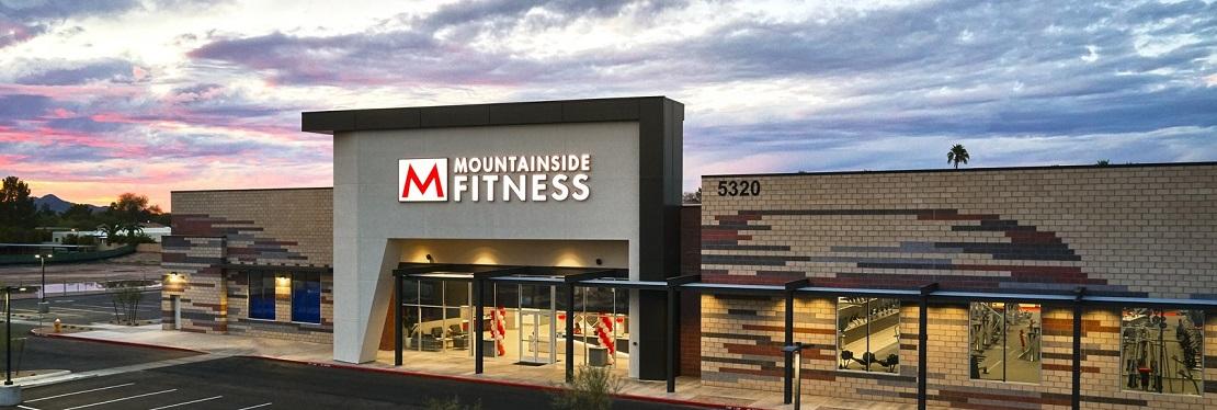 Mountainside Fitness Reviews, Ratings   Gyms near 5320 E Shea Blvd , Scottsdale AZ