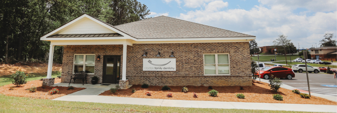 Claxton Family Dentistry reviews | Dentists at 201 E Long St - Claxton GA