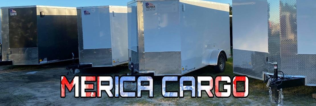 'Merica Cargo Trailers LLC Reviews, Ratings   Trailer Dealers near 1410 W Baker Hwy , Douglas GA