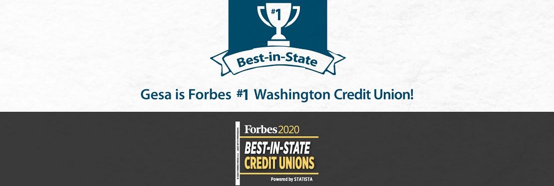 Gesa Credit Union, Road 100 Pasco reviews | Credit Unions at 4824 Broadmoor Blvd - Pasco WA