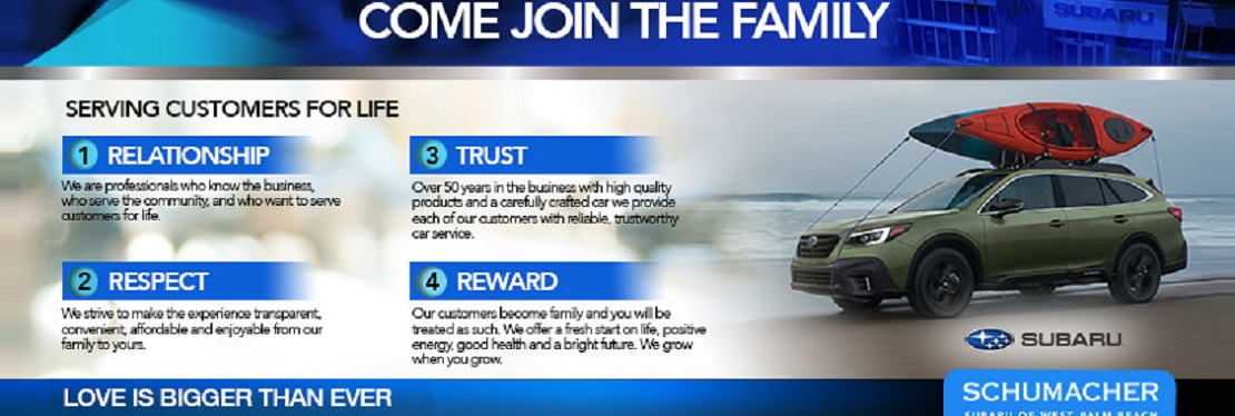 Schumacher Subaru Reviews, Ratings   Auto Repair near 3021 Okeechobee Blvd , West Palm Beach FL