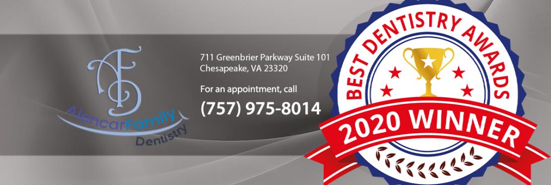 Alencar Family Dentistry reviews | Dentists at 711 Greenbrier Parkway - Chesapeake VA