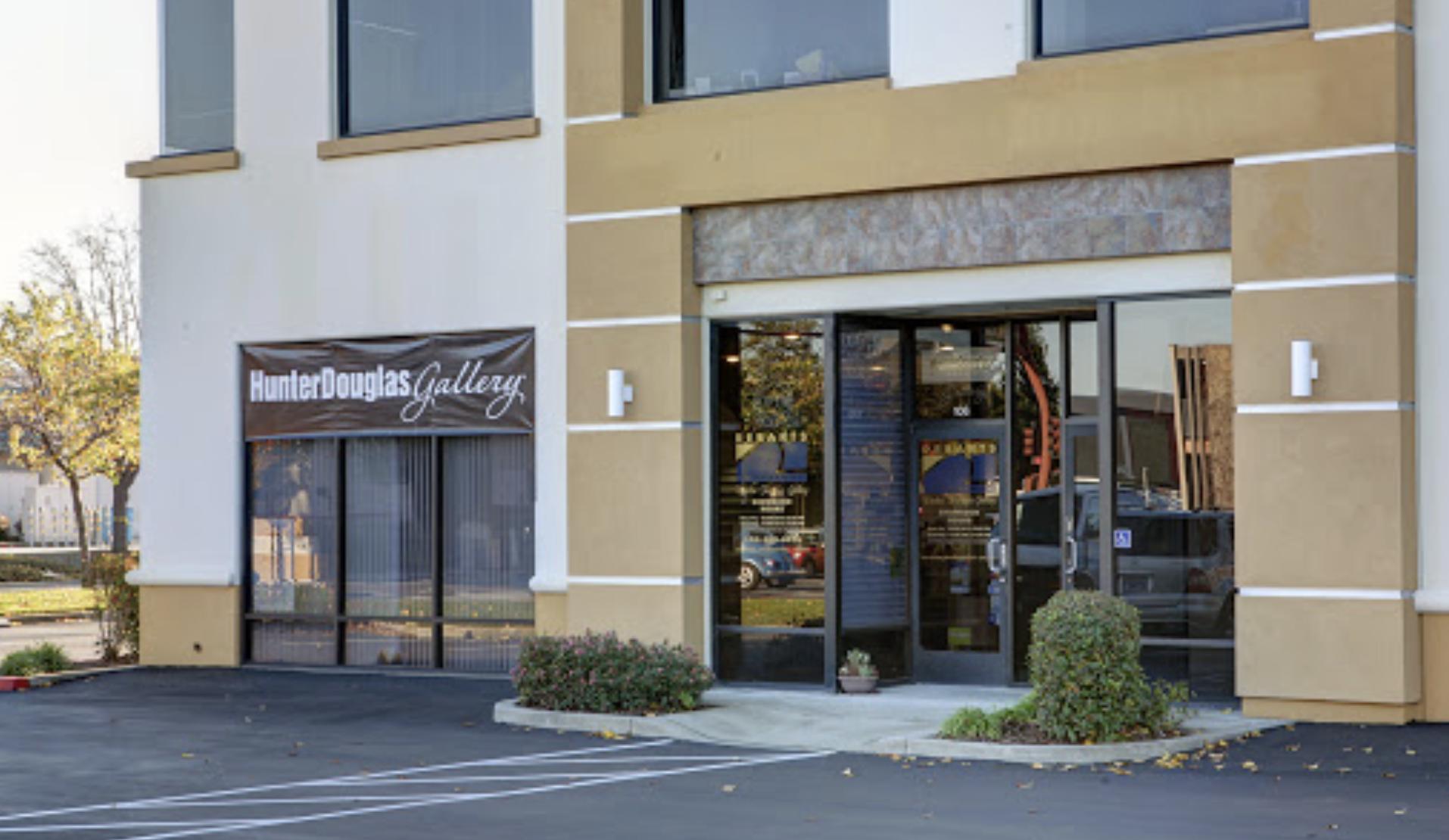 Rebarts Interiors reviews | Shades & Blinds at 990 Industrial Rd #106 - San Carlos CA