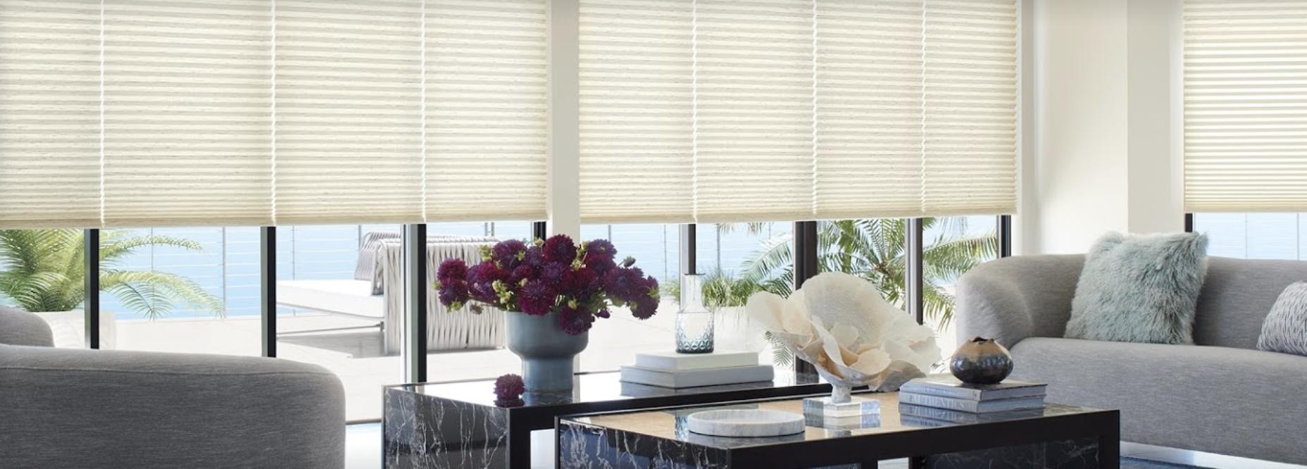 Rebarts Interiors reviews | Shades & Blinds at 253 State St - Los Altos CA