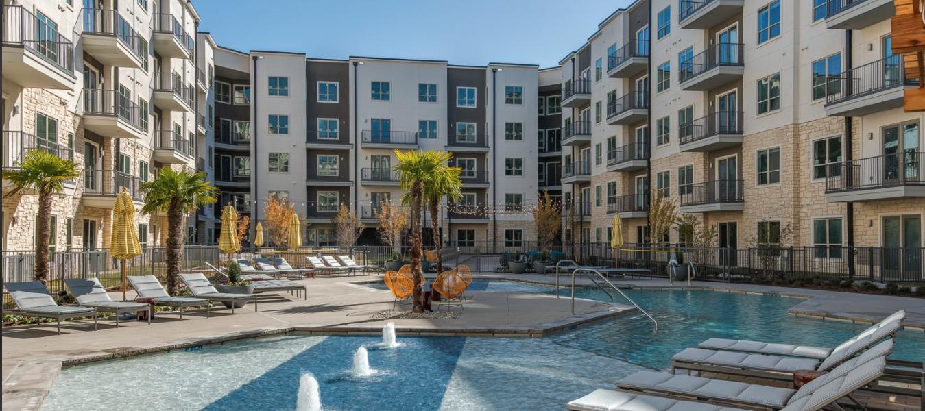 Promenade at Las Colinas Apartments reviews | Apartments at 555 Promenade Pkwy - Irving TX