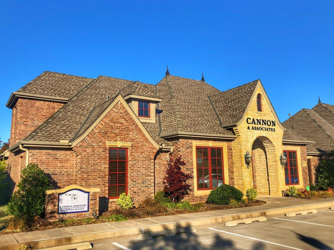 Cannon & Associates reviews | Criminal Defense Law at 809 E 33rd St - Edmond OK
