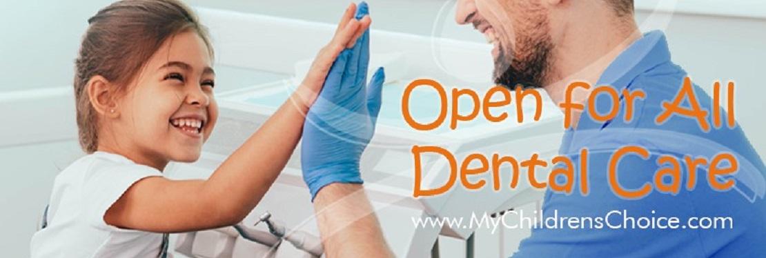 Children's Choice Dental Care reviews   Pediatric Dentists at 4150 Truxel Road - Sacramento CA
