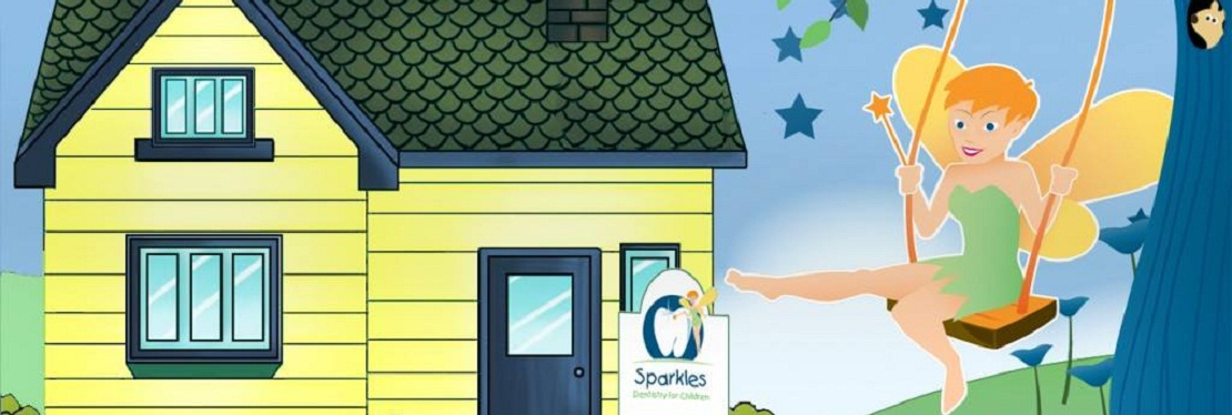 Sparkles Dentistry for Children Reviews, Ratings | Pediatric Dentists near 76 Bellevue Ave , Montclair NJ