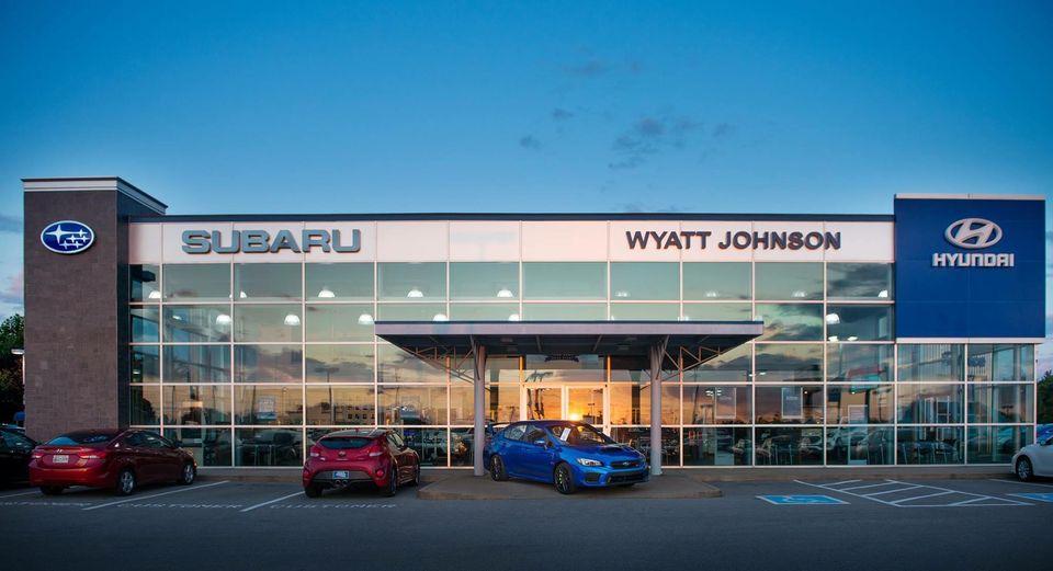 Wyatt Johnson Subaru reviews | Car Dealers at 2425 Wilma Rudolph Blvd - Clarksville TN