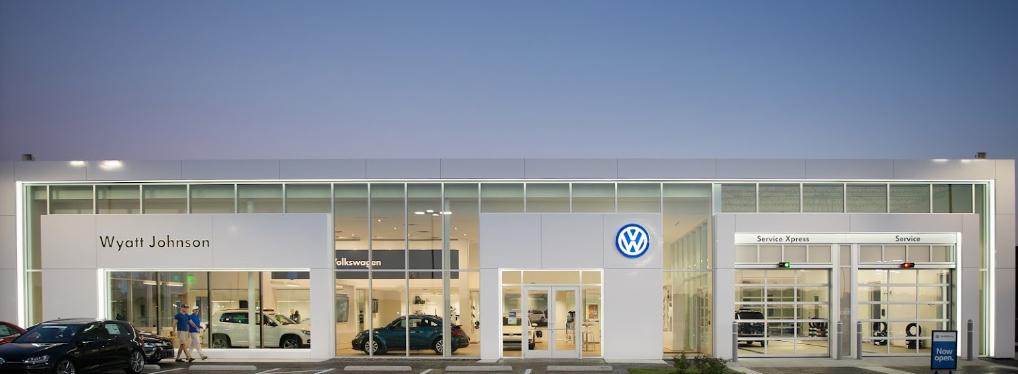 Wyatt Johnson Volkswagen reviews | Car Dealers at 2283 Trenton Rd - Clarksville TN
