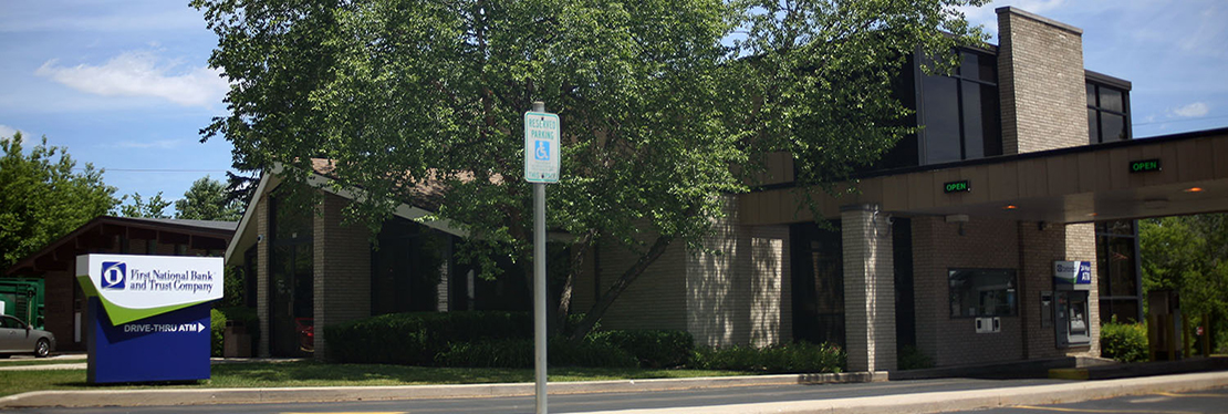 First National Bank and Trust Reviews, Ratings   Banks near 121 N Walworth Ave , Williams Bay WI