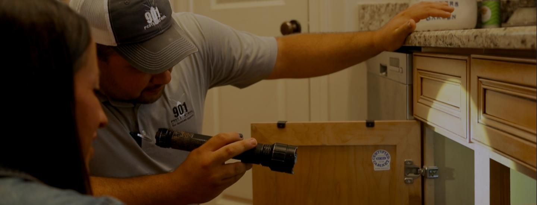 901 Pest Control reviews | Pest Control at 453 Distribution Pkwy - Collierville TN