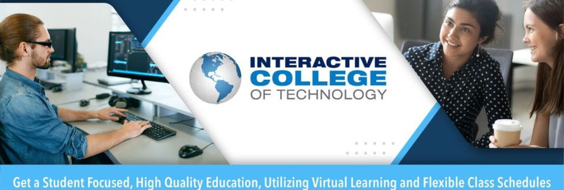 Interactive College of Technology - North Houston reviews | Colleges & Universities at 16801 Greenspoint Park Dr - Houston TX