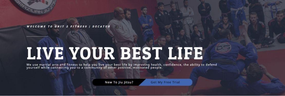 Unit 2 Fitness reviews | Martial Arts at 185 Sam St - Decatur GA