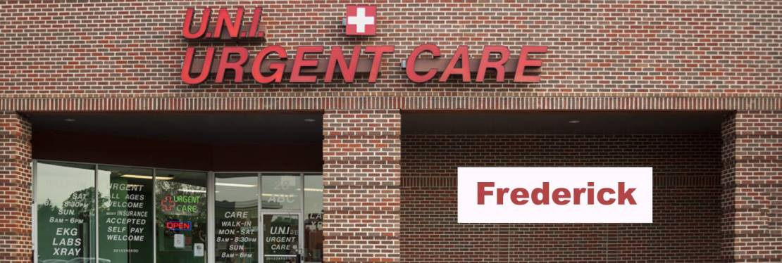 U.N.I. Urgent Care Center Reviews, Ratings   Urgent Care near 1305 W 7th St #28 , Frederick MD