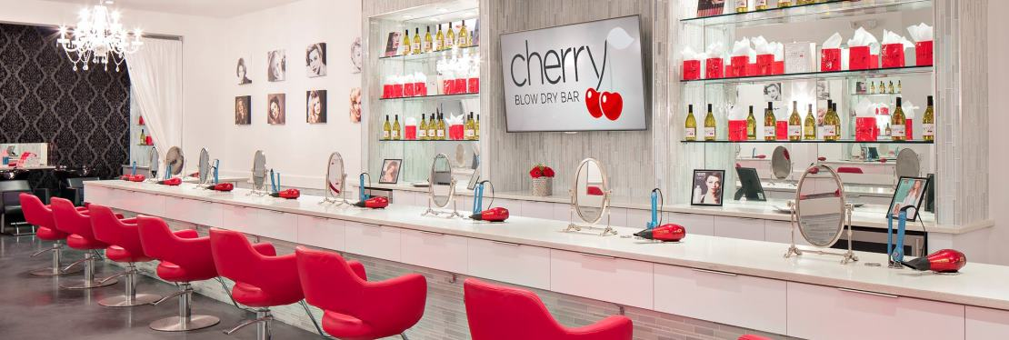 Cherry Blow Dry Bar - Fort Mill reviews   Hair Salons at 729 Stockbridge Dr - Fort Mill SC