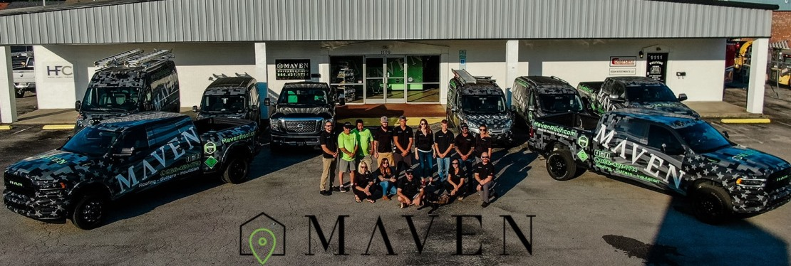 Maven Roofing reviews | Roofing at 1902 Oleander Dr - Wilmington NC