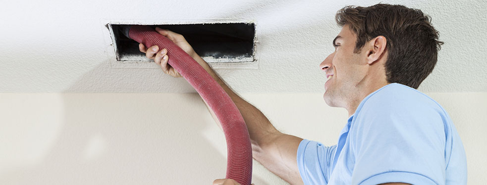 Indoor Air Care reviews | Air Duct Cleaning at 120 East Market St - Indianapolis IN