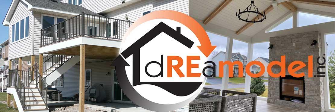 dREamodel reviews | Decks & Railing at 508 Prior Ave N - St Paul MN