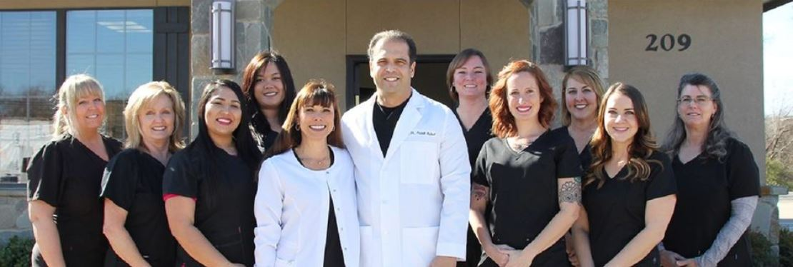 Rubal Dentistry reviews | Dentists at 209 West Main Street - Azle TX