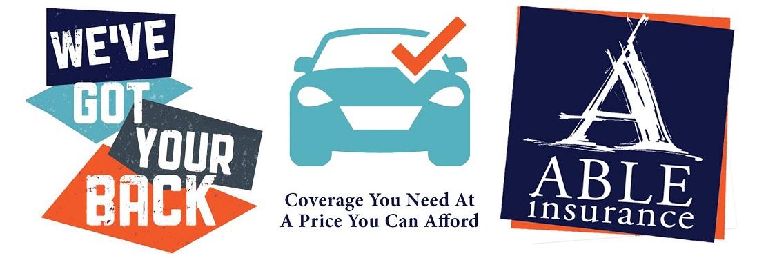 Able Tax & Insurance - Auto, Home, Life, Business Insurance and Tax Services reviews | Auto Insurance at 408 E Arlington Blvd - Greenville NC