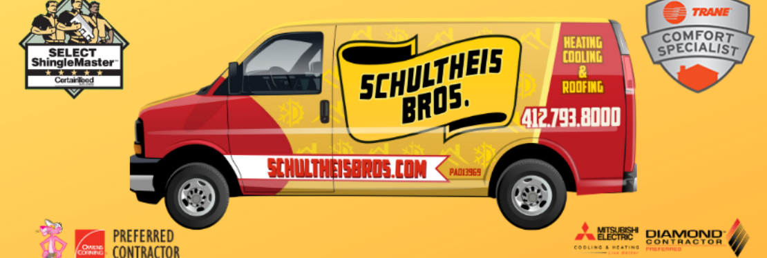 Schultheis Bros. Heating, Cooling & Roofing reviews   Heating & Air Conditioning/HVAC at 1001 Millers Ln - Pittsburgh PA