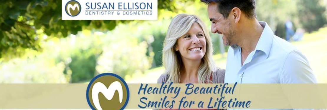 Susan Ellison Dentistry & Cosmetics reviews   Dentists at 12850 Jones Rd - Houston TX