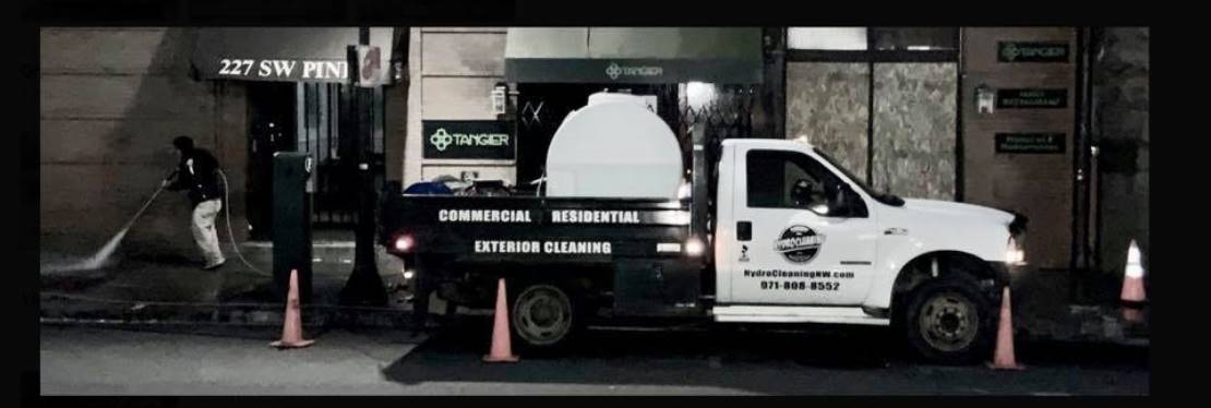 HydroCleaning reviews | 5447 Broadway Street - West Linn OR