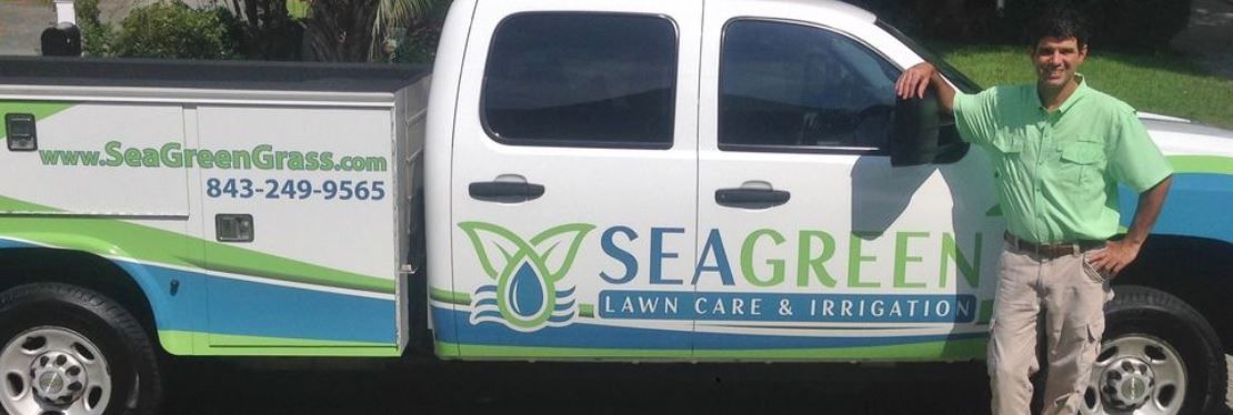 SeaGreen Lawn Care And Irrigation, Inc. Reviews, Ratings | 1710 Waterway Drive , North Myrtle Beach SC