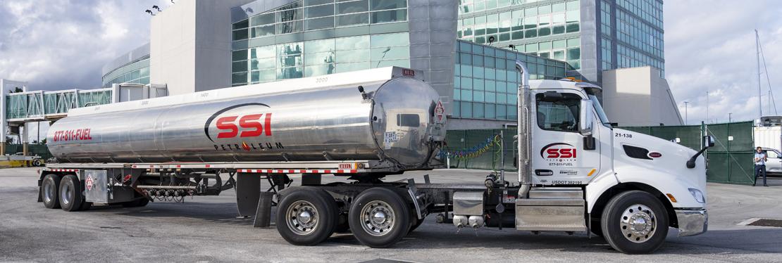 SSI Petroleum reviews   Fuel Docks at One E 11th St - Riviera Beach FL