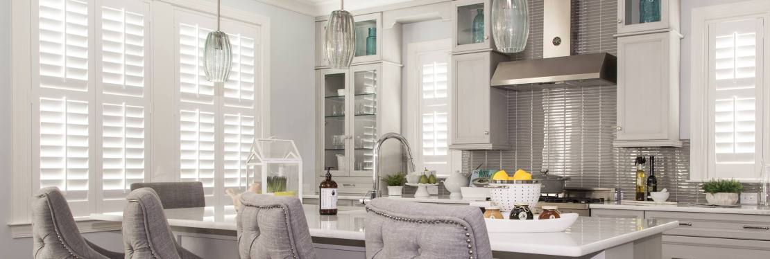 Sunburst Shutters & Windows Fashions reviews | Doors & Windows at 1354 West Pebblestone Drive - Meridian ID