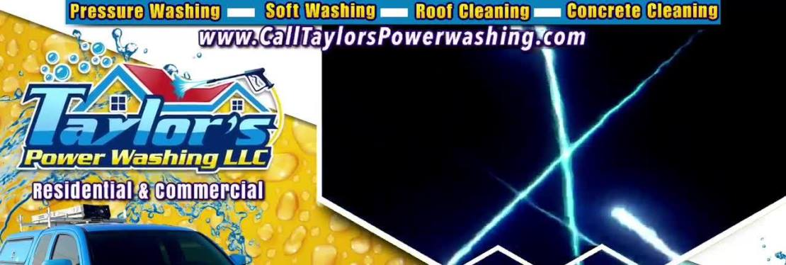 Taylor's Power Washing Reviews, Ratings   33849 Milo Terrace , Spanish Fort AL
