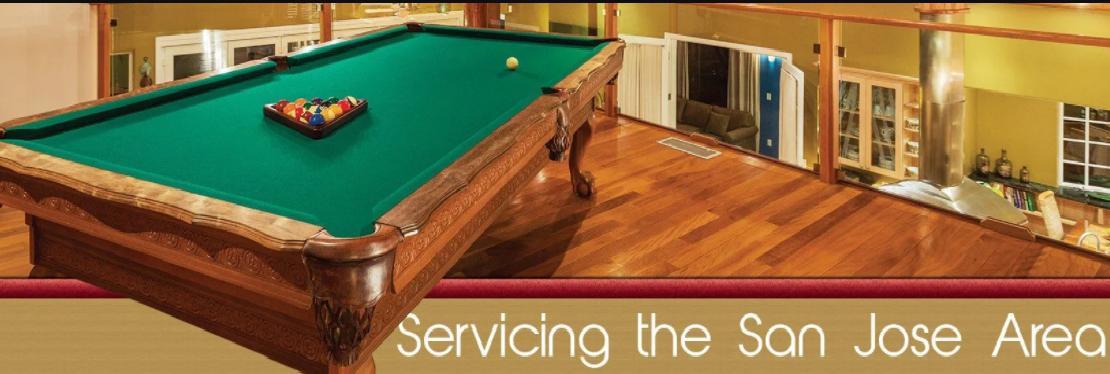 The Pool Table Pros reviews | Movers at 36 Harold Ave - Santa Clara CA