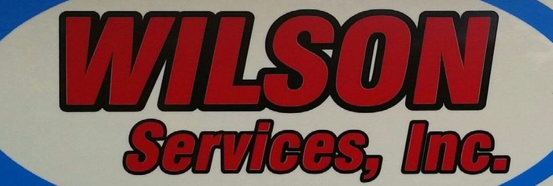 Wilson Services reviews | 474 Easthampton Rd. - Northampton MA