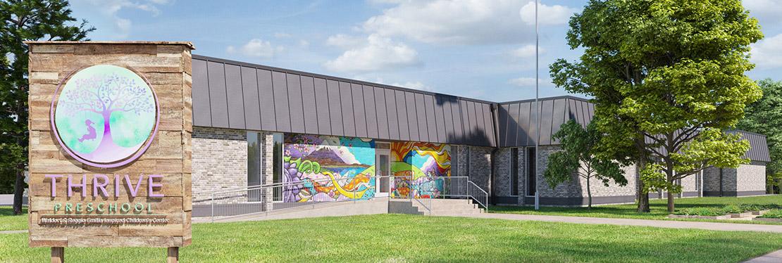 Thrive Preschool reviews   Preschools at 3165 S Washington St - Englewood CO