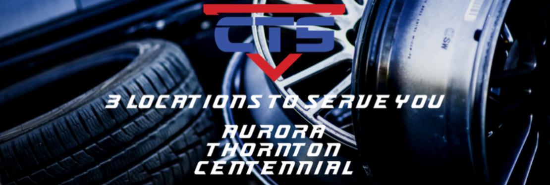 Colorado Tire & Service reviews | Auto Repair at 2300 E 120th Ave. - Thornton CO