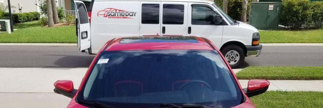Same Day Windshield reviews | Windshield Installation & Repair at 200 W Michigan St - Orlando FL