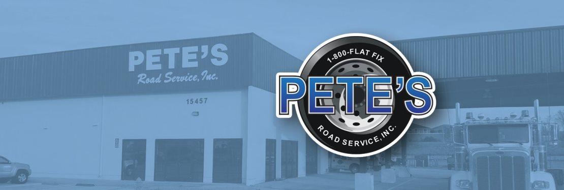 Pete's Road Service, Inc. reviews | Tires at 120 W Warner Ave - Santa Ana CA