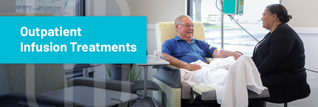 Infusion Associates reviews | Medical Centers at 1600 S Beacon Blvd - Grand Haven MI