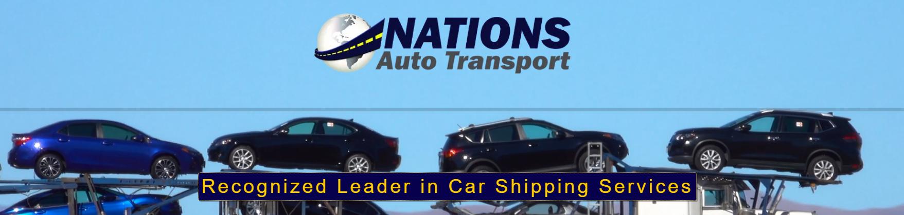Nations Auto Transport reviews | Vehicle Shipping at 12032 East 46 Terrace - Kansas City MO